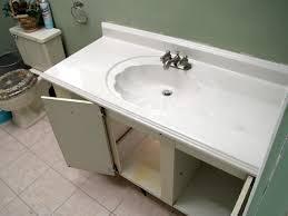 installing a bathroom vanity hgtv