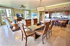 Interior Design Ideas For Open Floor Plan by Open Kitchen And Living Room Floor Plans Streamrr Com