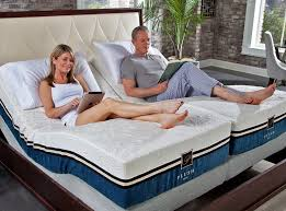 Mattress Foundation King Reverie 5d Adjustable Bed Foundation