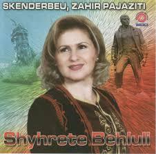 Shyhrete Behluli - Shyhrete%20Behluli
