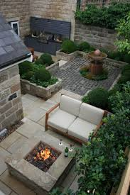 Landscaping Ideas For Backyards by 204 Best Beautiful Small Gardens Images On Pinterest Landscaping