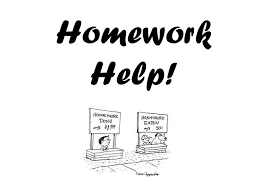 Homework Help   Why is Homework Important  Homework helps students to  Review and practice what they have covered in class  Prepare for class the next