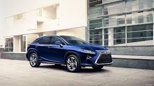 lexus deals dubai 2017 lexus rx hybrid a luxury crossover with advanced features