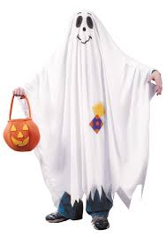 ghost costumes kids ghost halloween costume