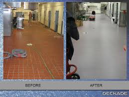 exellent commercial kitchen flooring options epoxy maryland