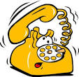 ENGLISH IN DIARY (2013): บทสนทนาภาษาอังกฤษเกี่ยวกับการพูดโทรศัพท์ ...