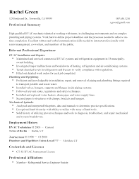 Pipefitter Resume Example by Ct Resume Resume Cv Cover Letter