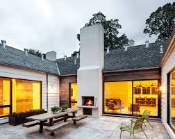 A Frame House Cost 25 Best Courtyard House Ideas On Pinterest Courtyard Pool