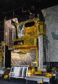 Advanced Land Observation Satellite