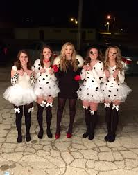 101 dalmations group halloween costume costume ideas