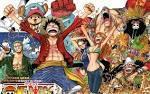aniME✟3926 »: One Piece วันพีช ภาค7 400/?? [พากย์ไทย]