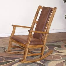 Rocking Chairs At Walmart Furniture Black Lowes Rocking Chairs On Pergo Flooring And Area