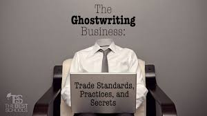 Ghost writer homework   Essays on business ethics The Best Schools
