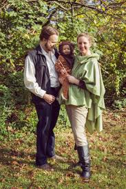 Funny Family Halloween Costumes by Best 25 Star Wars Halloween Costumes Ideas On Pinterest Star