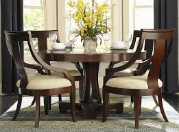 Round Dining Room Tables Canada - Kitchen table sets canada