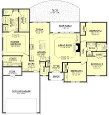 Simple 4 Bedroom Floor Plans Kerala 3 Bedroom House Plans Pdf Memsaheb Net