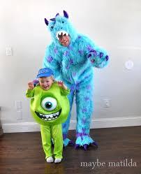 Monsters Baby Halloween Costumes Matilda Monsters Halloween Costumes