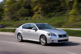 lexus gs used review 2013 lexus gs 350 wheels for the well heeled wired