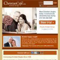 Christian Cafe image No Reviews com