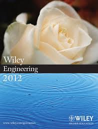 2012 engineering text catalogue by john wiley and sons issuu