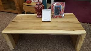 acacia wood coffee table u2013 395 the furniture guy consignment store