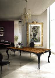 captivating italian style dining room furniture painting dining