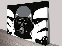 Star Wars Room Decor Australia by Gift Ideas For Boyfriend Star Wars Wall Art Prints Australia