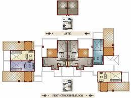 Studio Apartment Design Plans Captivating 25 Efficient Apartment Design Design Decoration Of