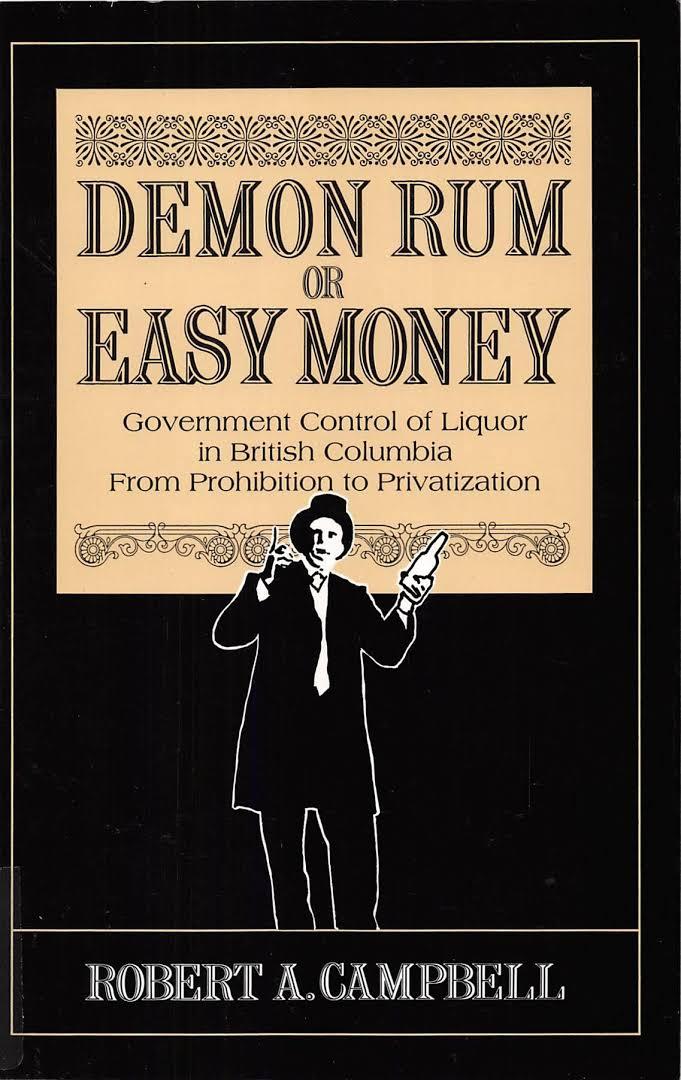 Image result for demon rum or easy money