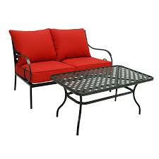 Patio Furniture Lowes Canada - shop patio furniture sets at lowes com