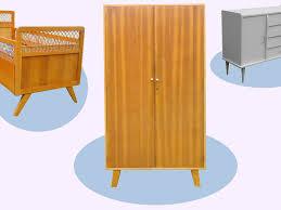 armoire vintage enfant armoire anglaise hammers london style vintage scandinave vendue
