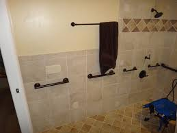 Handicap Bathroom Designs How We Remodeled Our Bathroom To Make It Accessible Nobody U0027s Normal