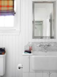 guest bathrooms hgtv