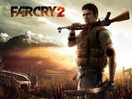 Far Cry 2 (RUS/2008) [Lossless RePack] | R.G. Packers