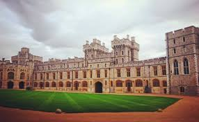 Home Of Queen Elizabeth Windsor Castle The Favorite Residence Of The Queen Ladm