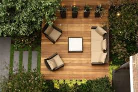 L Shaped Towhnome Courtyards Courtyard Designs Home Planning Ideas 2017