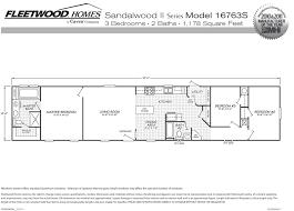 1 bedroom mobile homes floor plans home design inspiration