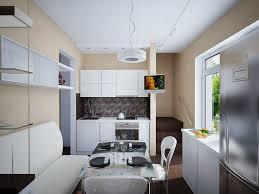 small kitchen dining area ideas