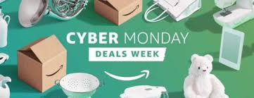 amazon kindle paperwhite black friday deals 2016 amazon plans 75 000 deals for cyber monday 2016