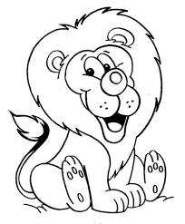 lion king coloring pages pinterest