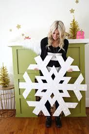 Diy Mini Christmas Trees Pinterest Best 10 Diy Snowflakes Ideas On Pinterest 3d Paper Snowflakes