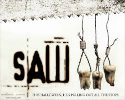 i re watched the entire saw series so you don u0027t have to not that