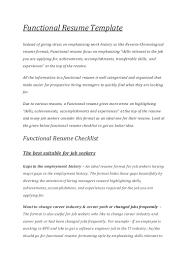 Career Gap In Resume Functional Resume Templates U0026 Cover Letter