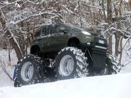 monster trucks cool video monster fiat panda 4 4 video biser3a