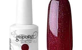 gold nail polish u2013 best brands rose metallic glitter real leaf