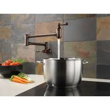 kitchen home depot kitchen faucets on sale deck mounted pot