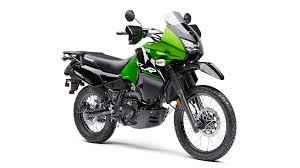 kawasaki klr650 klr500 motorcycle service manual supplement