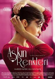 Aşkın Renkleri Türkçe izle