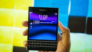 BlackBerry Passport review   CNET