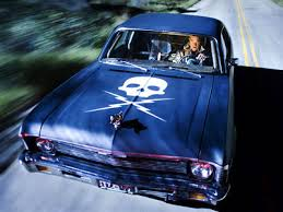 Death Proof (Grindhouse) (2007)
